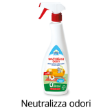 Uno Spray Neutralizza Odori